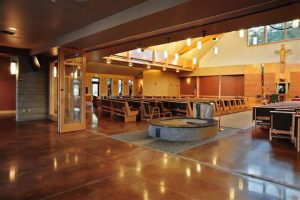 Churches & Religious Facilities Cleaning Services