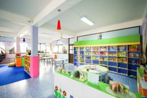 Preschool and Daycare Cleaning Services
